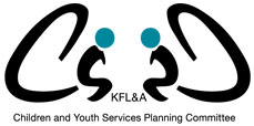 KFL&A Child and Youth Services Planning Committee