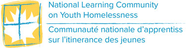 National Learn Community on Youth Homelessness