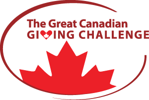 picture of The Great Giving Challenge logo